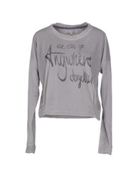 Only Topwear Sweatshirts Women