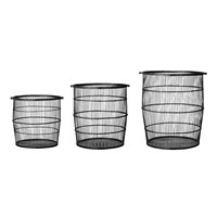 Day Birger Et Mikkelsen Bamboo Baskets Set Of 3