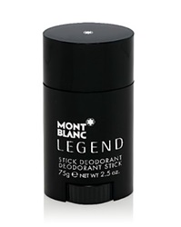 Montblanc Legend Deodorant Stick No Color