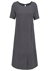 Marc O'polo Summer Dress Anthracite