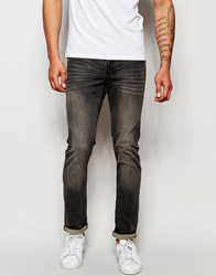 Blend Of America Blend Jeans Cirrus Skinny Fit Mid Wash Midwash