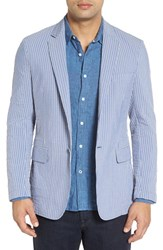 Robert Graham Men's 'Homesteads' Stripe Sport Coat