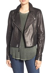 Paige Women's Lambskin Leather Jacket