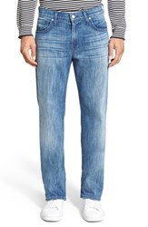 Men's 7 For All Mankind 'Austyn' Relaxed Straight Leg Jeans Capri Breeze
