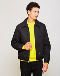 Dickies Eisenhower Jacket Black