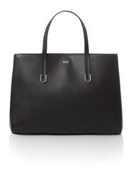Hugo Boss Norah Black Tote Bag Black