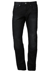 Edc By Esprit Straight Leg Jeans Blau Blue Denim