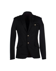 Love Moschino Blazers Black
