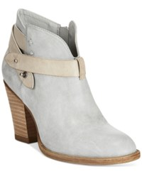 Xoxo Karol Ankle Booties Women's Shoes