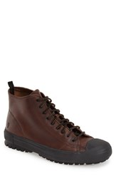 Men's Frye 'Ryan' Lug Sole Lace Up Sneaker
