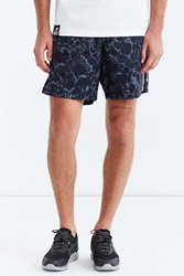Without Walls 7 Inch Printed Run Short Black Multi