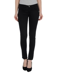 Yes Zee By Essenza Casual Pants Black