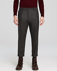 Moncler Trousers Slim Fit