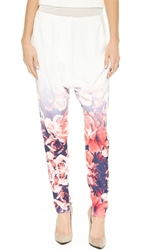 Finderskeepers Shake It Out Pants Ombre Floral