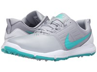 Nike Explorer Sl Wolf Grey White Clear Jade Men's Golf Shoes Gray