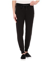 Hurley Dri Fit Fleece Joggers Black Women's Fleece