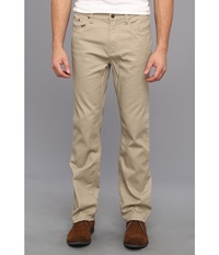 Kenneth Cole Sportswear 5 Pocket Bedford Corduroy Sand Storm Men's Casual Pants Beige