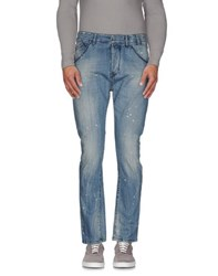 Jcolor Denim Denim Trousers Men