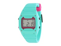 Freestyle Shark Classic Silicone Pink Teal Watches Multi
