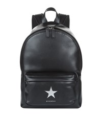 Givenchy Small Star Backpack Female Black
