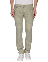 Just Cavalli Denim Denim Trousers Men Blue