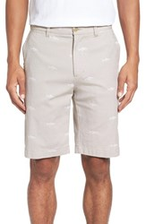Tori Richard Men's Gill Shorts Khaki