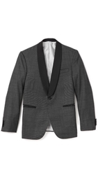 Brooklyn Tailors Wool Dinner Jacket