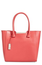 Halogen 'Westlake' Tote Red Red Chateaux