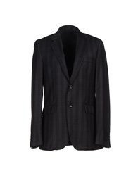 Richmond X Suits And Jackets Blazers Men Steel Grey