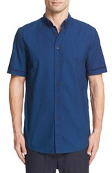 Rag And Bone Men's Smith Trim Fit Sport Shirt