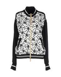 Emanuel Ungaro Coats And Jackets Jackets Women White