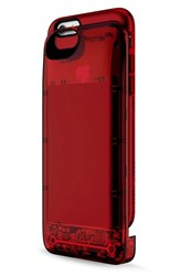 Boostcase 'Power Case' Iphone 6 And 6S Case And Battery Red Ruby