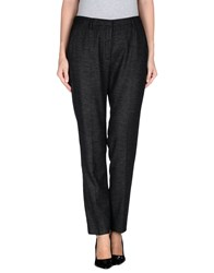 Paul And Shark Trousers Casual Trousers Women Black