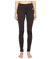 Adidas Warmer Tights Black Women's Workout