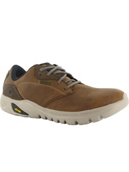 Hi Tec V Lite Walk Lite Witton Waterproof Shoes Brown