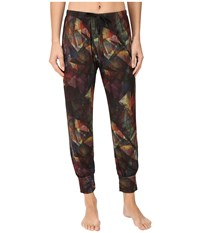 Onzie Rouge Sweatpants Rouge Women's Casual Pants Red