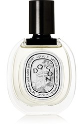 Diptyque Do Son Eau De Toilette Tuberose Colorless