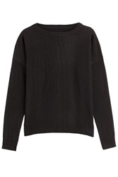 Zadig And Voltaire Cashmere Pullover Black