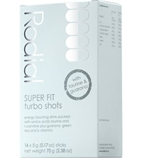 Rodial Super Fit Turbo Shots