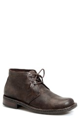 Born Men's Born 'Harrison' Chukka Boot Dark Brown