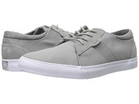 Reef Ridge Grey Men's Lace Up Casual Shoes Gray
