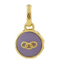 Links Of London Lavender Macaron Charm Female