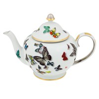 Christian Lacroix Butterfly Parade Teapot