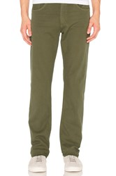 Citizens Of Humanity Core Olive Green