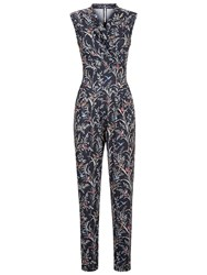 Hotsquash Jumpsuit With Clevertech Multi Coloured