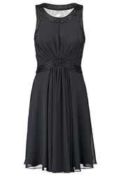 Laona Cocktail Dress Party Dress Jet Black