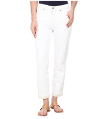 Miraclebody Jeans Stacy 26 Jean In White White Women's Jeans