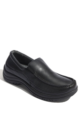 Dansko 'Wayne' Slip On Black