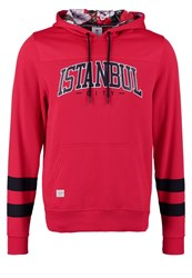 Cayler And Sons Istanbulz Sweatshirt Red White Mc
