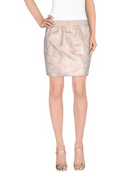M.Grifoni Denim Skirts Mini Skirts Women